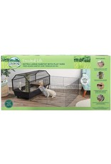 Oxbow Animal Health OXBOW ENRICHED LIFE EXTRA LARGE HABITAT WITH PLAY YARD