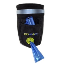 PetSport PETSPORT BISCUIT BUDDY TREAT POUCH