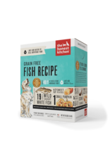 The Honest Kitchen THE HONEST KITCHEN DEHYDRATED GRAIN-FREE FISH RECIPE DOG FOOD