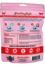 Grandma Lucy's GRANDMA LUCY'S SIMPLE REPLACEMENT CHICKEN & RICE FORMULA 7OZ