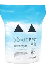 Boxiecat BOXIEPRO AIR LIGHTWEIGHT DEEP CLEAN PROBIOTIC CLUMPING LITTER