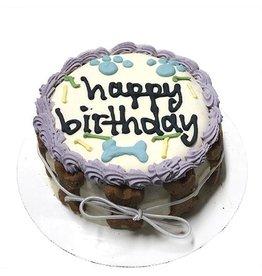 Bubba Rose Biscuit Co. BUBBA ROSE BISCUIT CO. LARGE UNISEX SHELF STABLE BIRTHDAY CAKE
