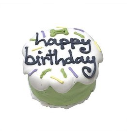 Bubba Rose Biscuit Co. BUBBA ROSE BISCUIT CO. BABY UNISEX SHELF STABLE BIRTHDAY CAKE
