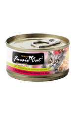 Fussie Cat FUSSIE CAT PREMIUM TUNA WITH OCEAN FISH FORMULA IN ASPIC