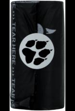 Alpha Dog Pack ALPHA DOG PACK 100% COMPOSTABLE PLANT-BASED DOG POOP BAGS