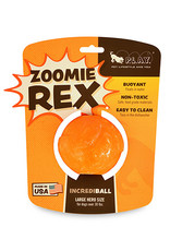 P.L.A.Y. Pet Lifestyle and You P.L.A.Y. ZOOMIEREX INCREDIBALL TOY