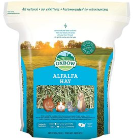 Oxbow Animal Health OXBOW WESTERN ALFALFA HAY