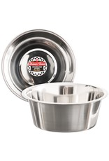 Ethical Products SPOT DINER TIME STAINLESS STEEL PET DISH