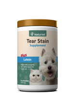 NaturVet NATURVET TEAR STAIN SUPPLEMENT POWDER PLUS LUTEIN 200G