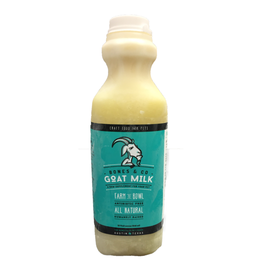 The Bones & Co. THE BONES & CO. FROZEN RAW GOAT MILK