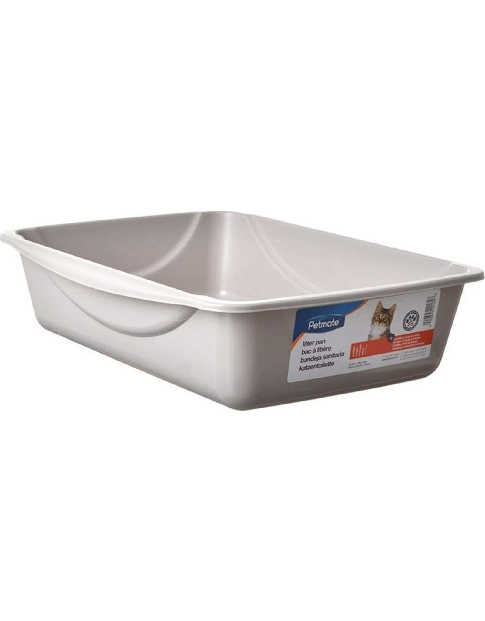 Petmate PETMATE BASIC LITTER PAN