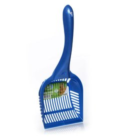 Van Ness Pets VAN NESS LONG HANDLED EXTRA GIANT LITTER SCOOP