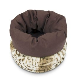 P.L.A.Y. Pet Lifestyle and You P.L.A.Y. SNUGGLE BED