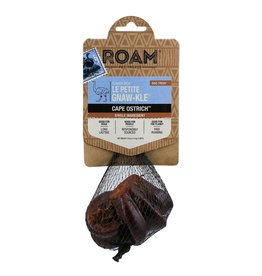 Roam Pet Treats ROAM PET TREATS CAPE OSTRICH LE PETITE GNAW-KLE
