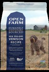 Open Farm OPEN FARM DOG VENISON RECIPE