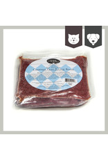 Love Your Pet LOVE YOUR PET CHOPPED FREE-RANGE BISON 1LB