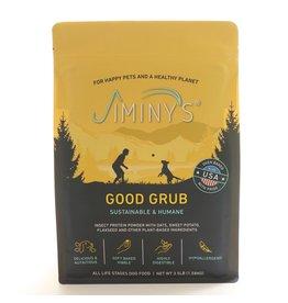 JIMINYS JIMINYS GOOD GRUB DRY DOG FOOD