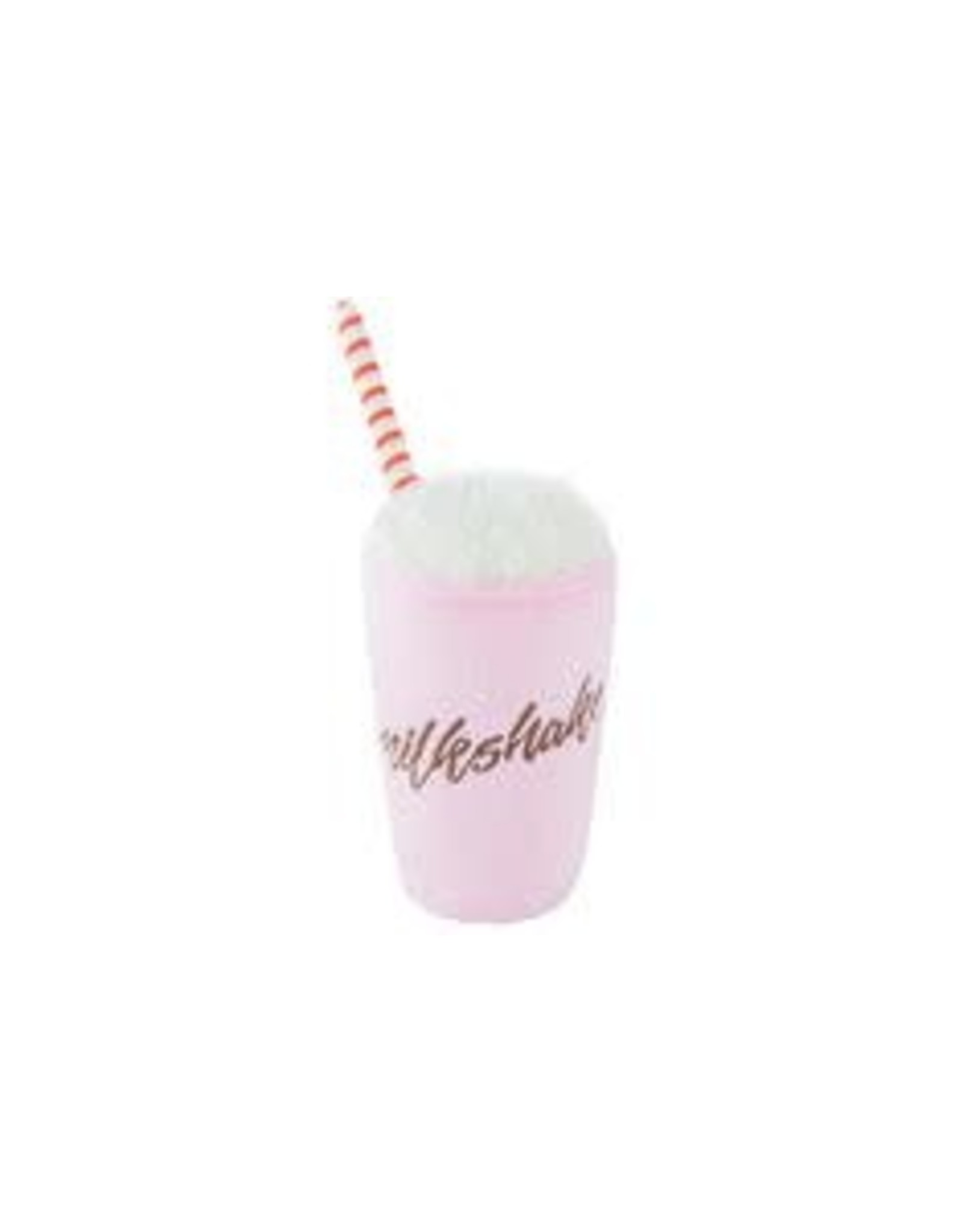 P.L.A.Y. Pet Lifestyle and You PLAY MILKSHAKE PLUSH TOY