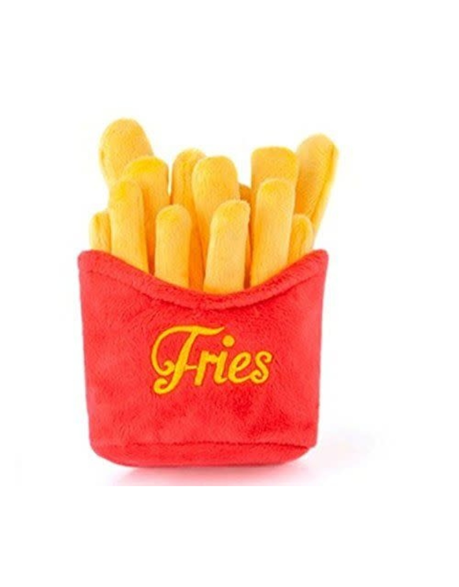P.L.A.Y. Pet Lifestyle and You PLAY FRENCH FRIES PLUSH TOY
