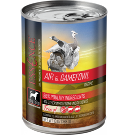 Essence Pet Foods ESSENCE DOG AIR & GAMEFOWL 13OZ