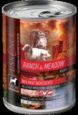 Essence Pet Foods ESSENCE DOG RANCH & MEADOW 13OZ