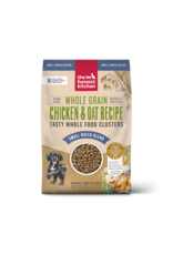 The Honest Kitchen THE HONEST KITCHEN WHOLE FOOD CLUSTERS SMALL BREED BLEND FOR DOGS WHOLE GRAIN CHICKEN & OAT RECIPE