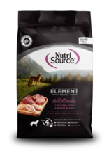NutriSource Pet Foods NUTRISOURCE ELEMENT SERIES WILDLANDS BLEND