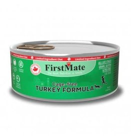 FirstMate FIRSTMATE CAT LID TURKEY