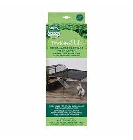 Oxbow Animal Health OXBOW LARGE PLAY YARD MESH COVER
