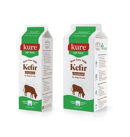 KURE PETFOOD KURE FERMENTED COW KEFIR