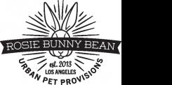 Rosie Bunny Bean Urban Pet Provisions