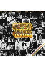 Vinyl Faces - Snakes & Ladders