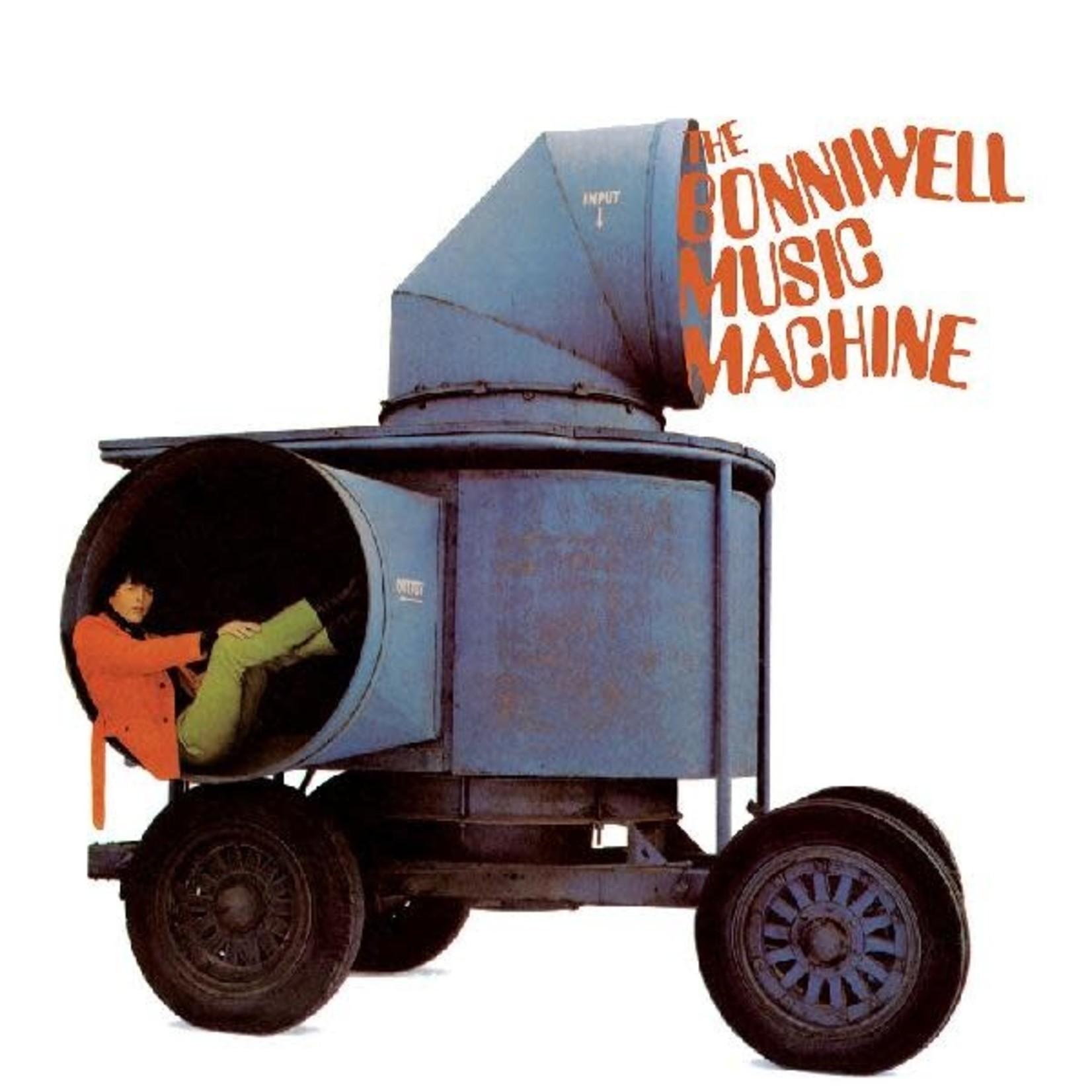 Vinyl The Bonniwell Music Machine - S/T