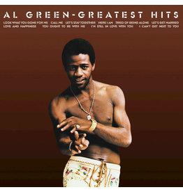 Vinyl Al Green - Greatest Hits