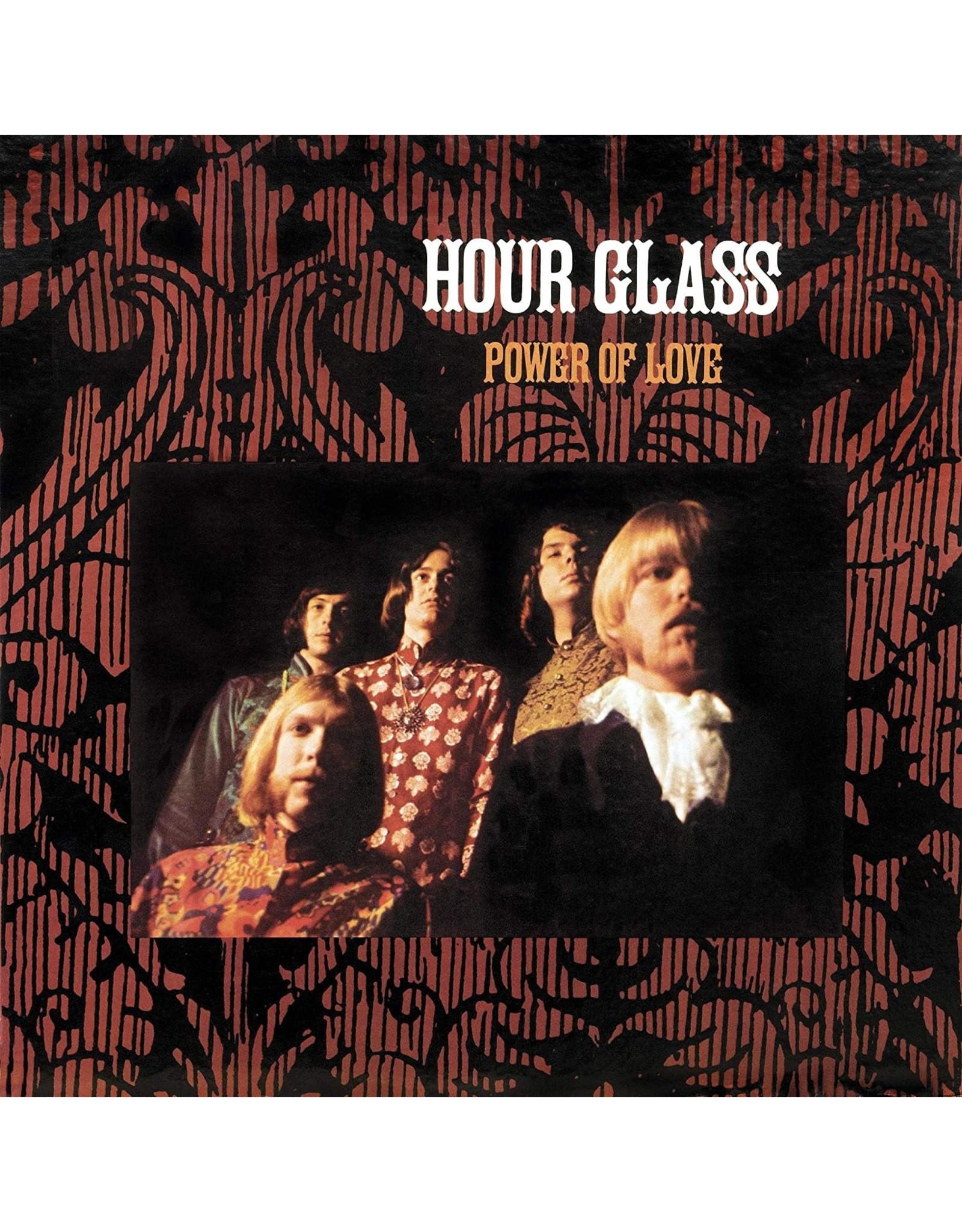 Vinyl Hour Glass - Power Of Love