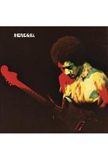 Vinyl Jimi Hendrix - Band Of Gypsys