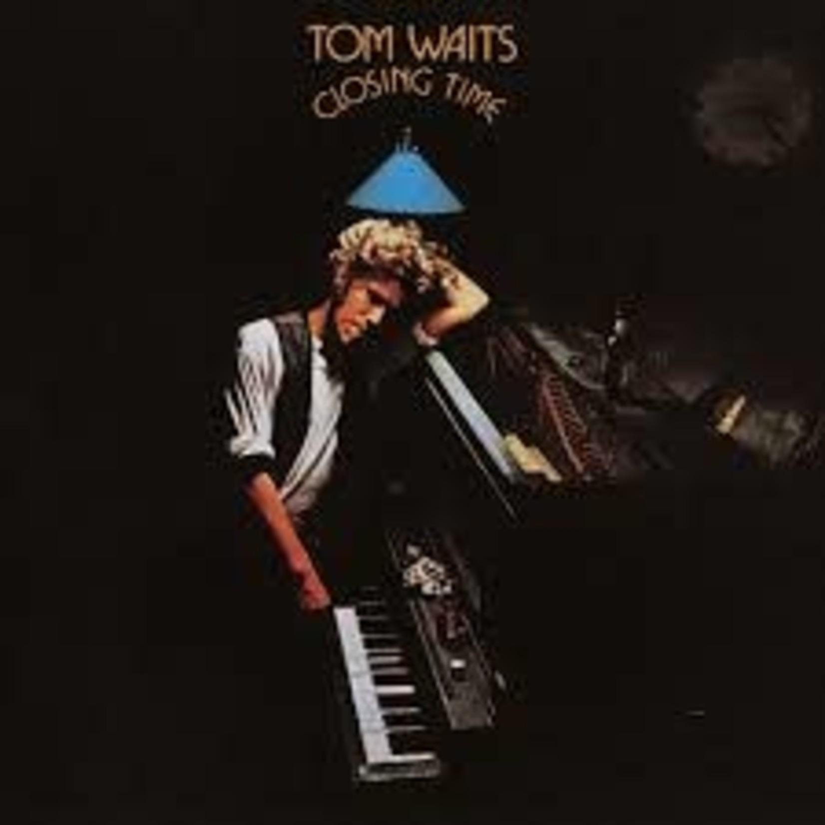 Vinyl Tom Waits - Closing Time