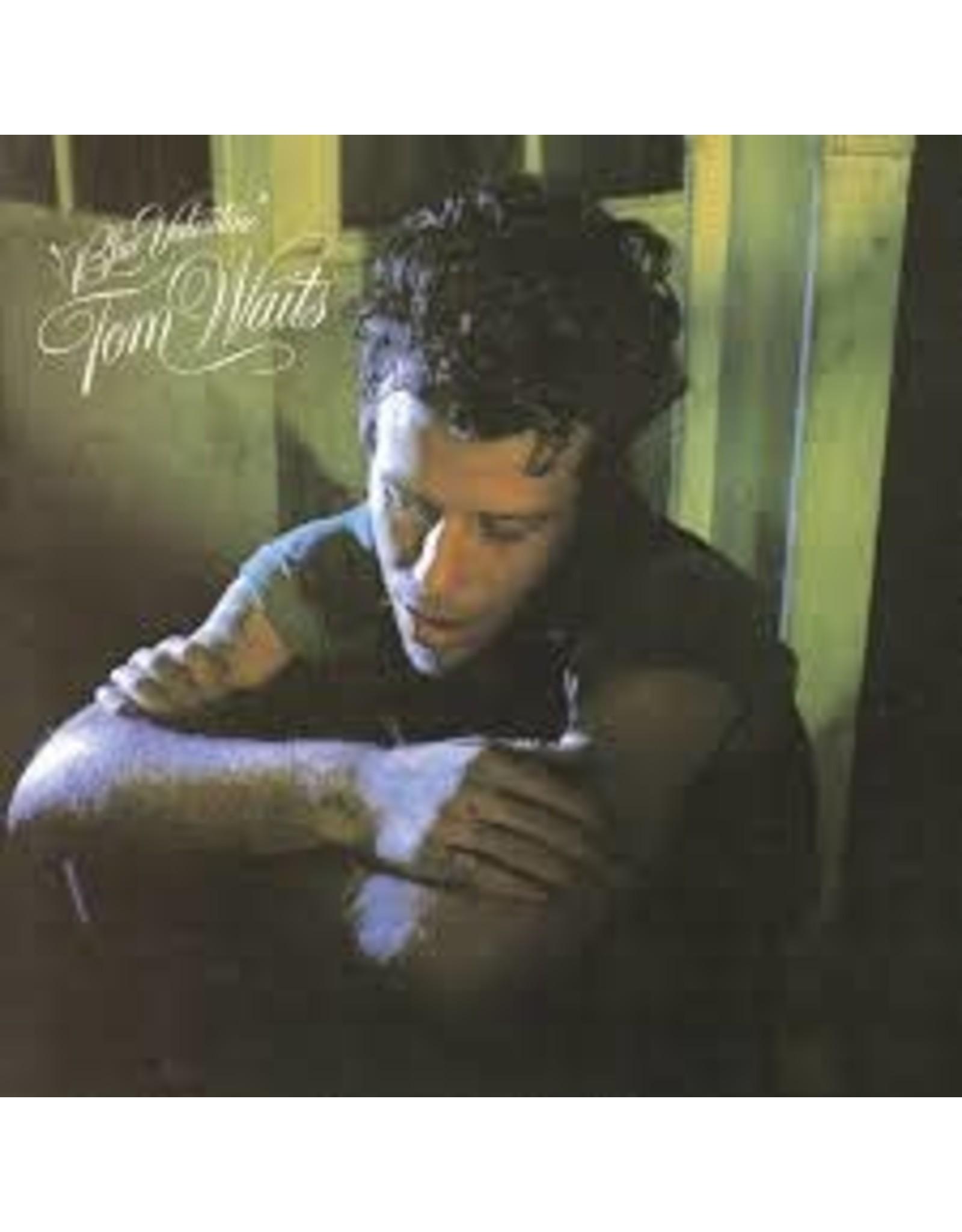 Vinyl Tom Waits - Blue Valentine