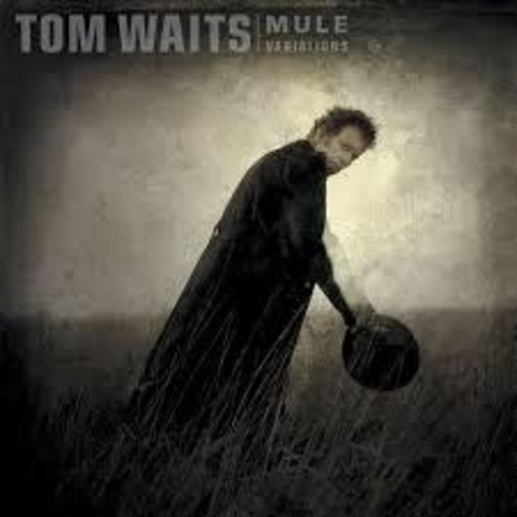 Vinyl Tom Waits - Mule Variations
