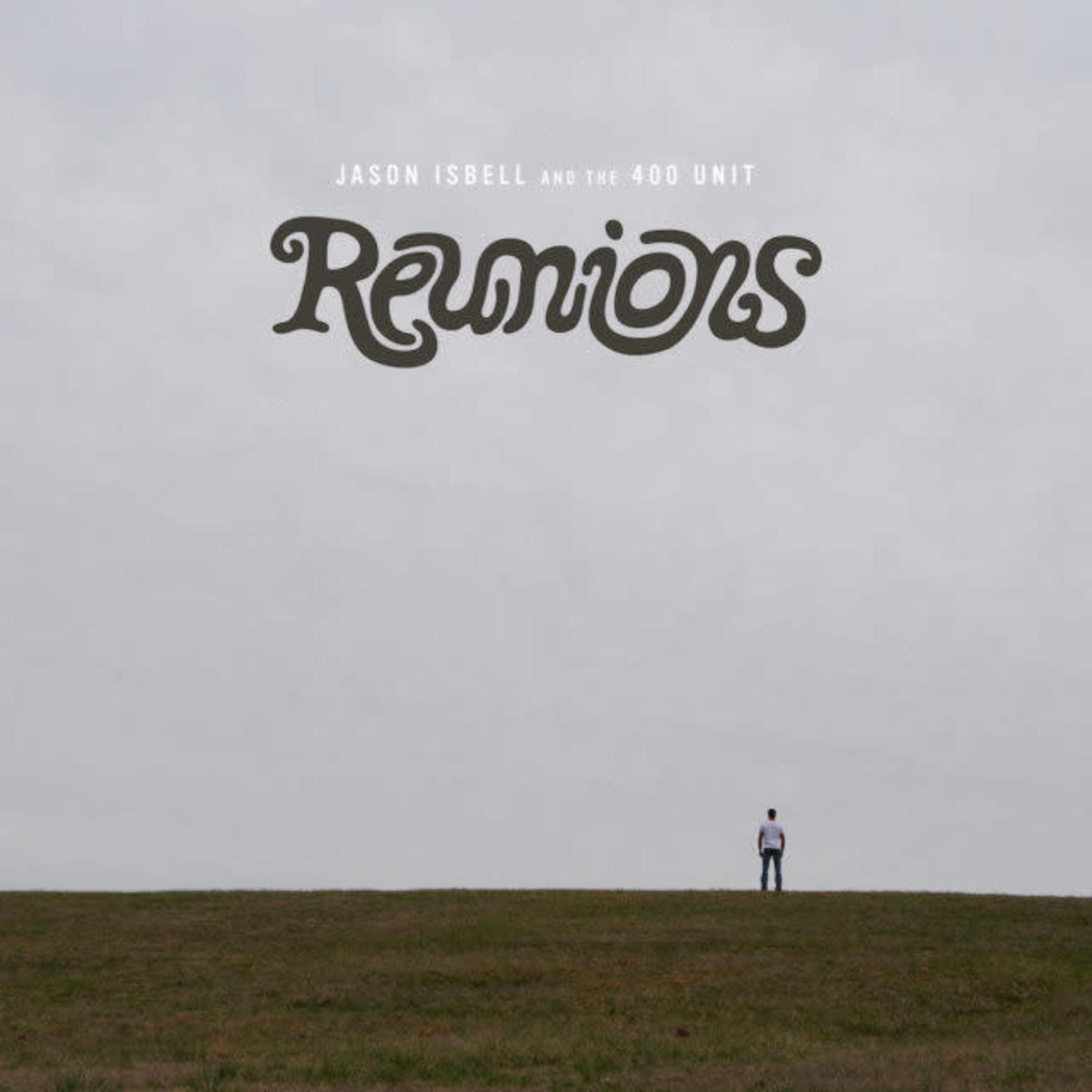 Vinyl Jason Isbell - Reunions
