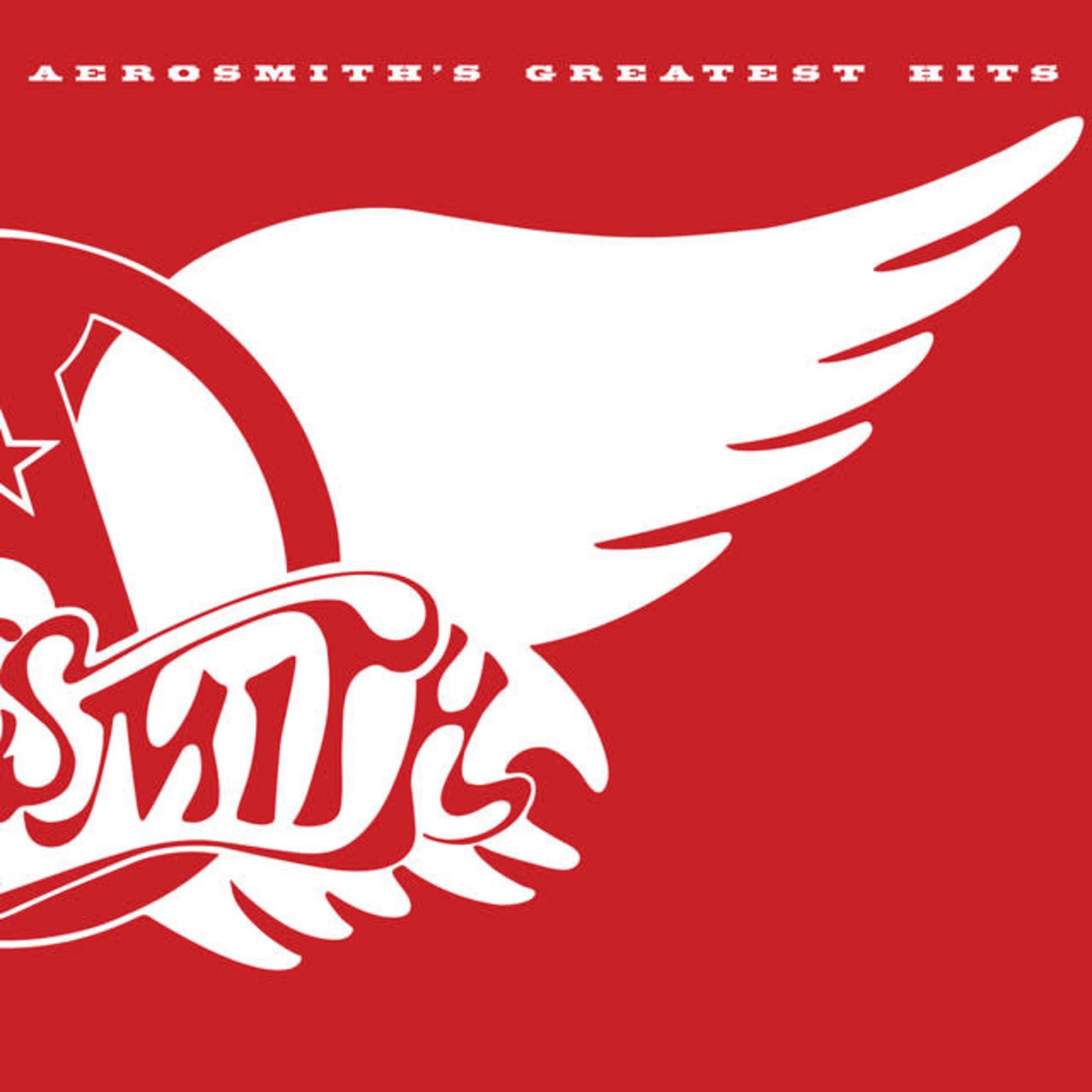 Vinyl Aerosmith - Greatest Hits
