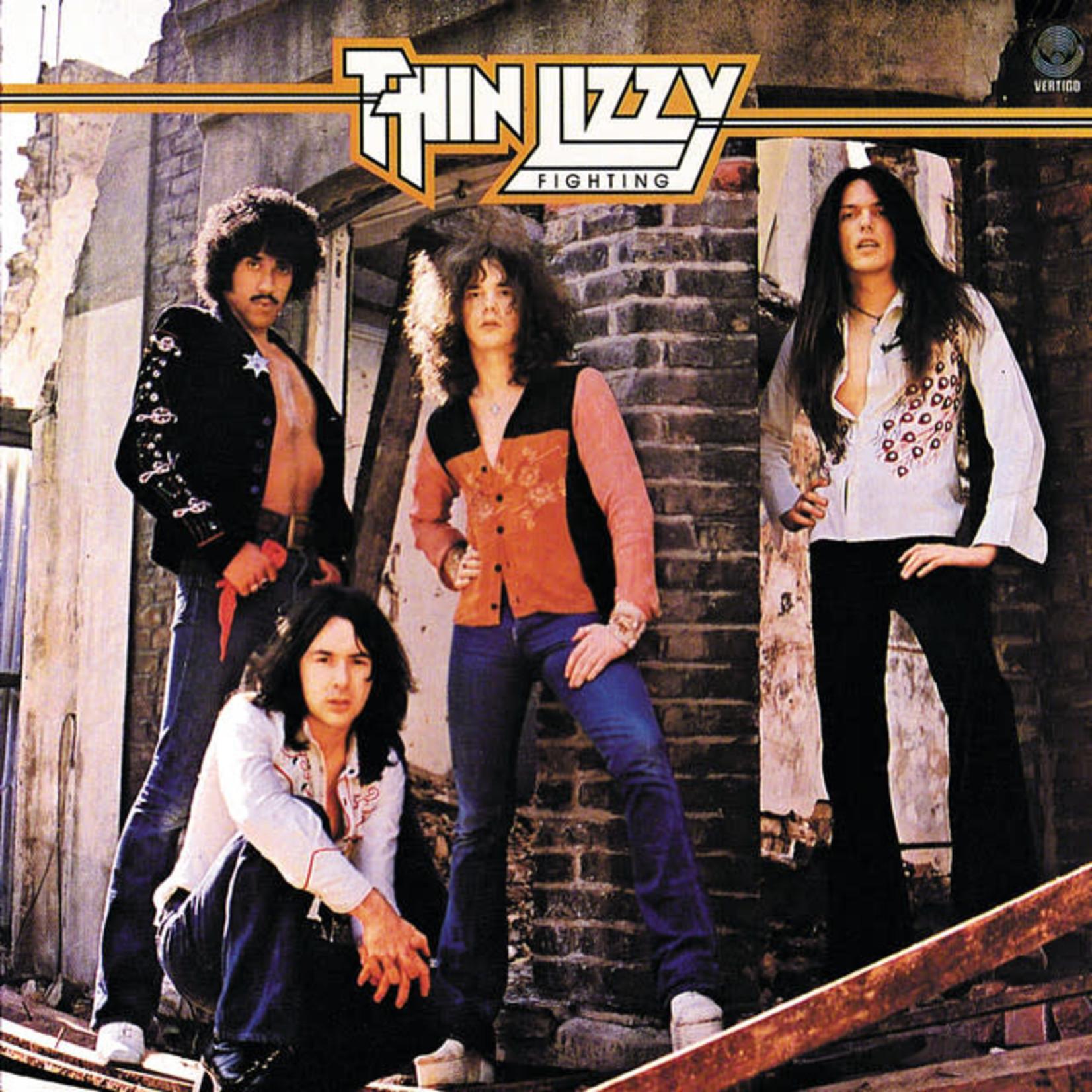 Vinyl Thin Lizzy - Fighting