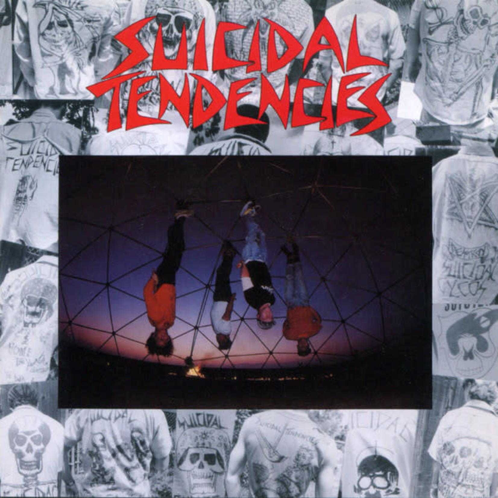 Vinyl Suicidal Tendencies - S/T