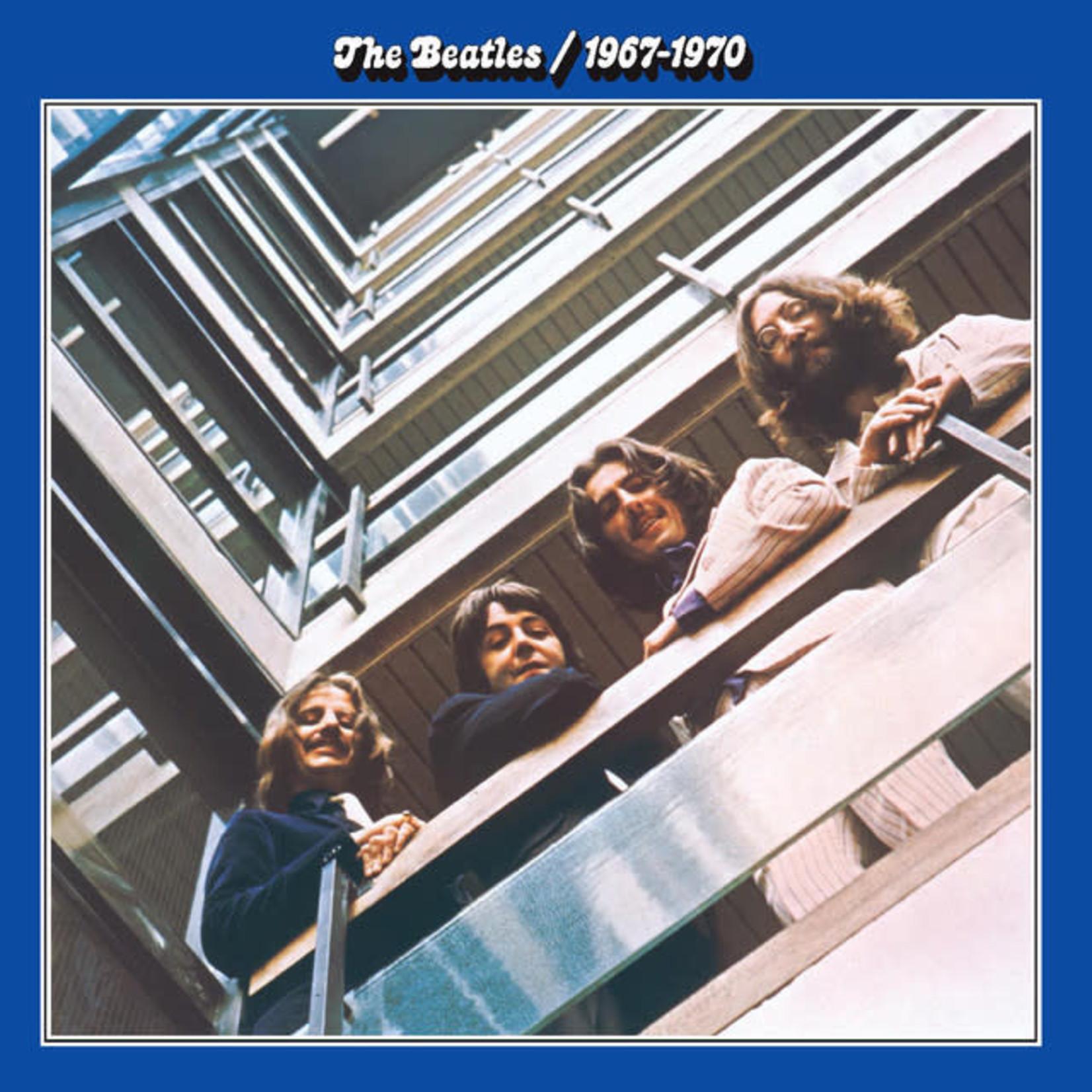Vinyl The Beatles - 1967-1970 (Blue)