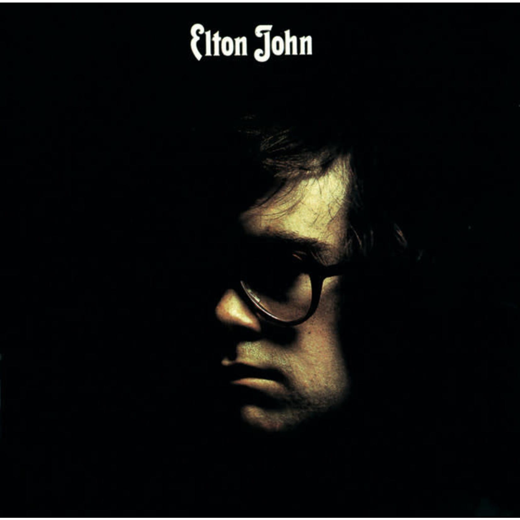 Vinyl Elton John - S/T