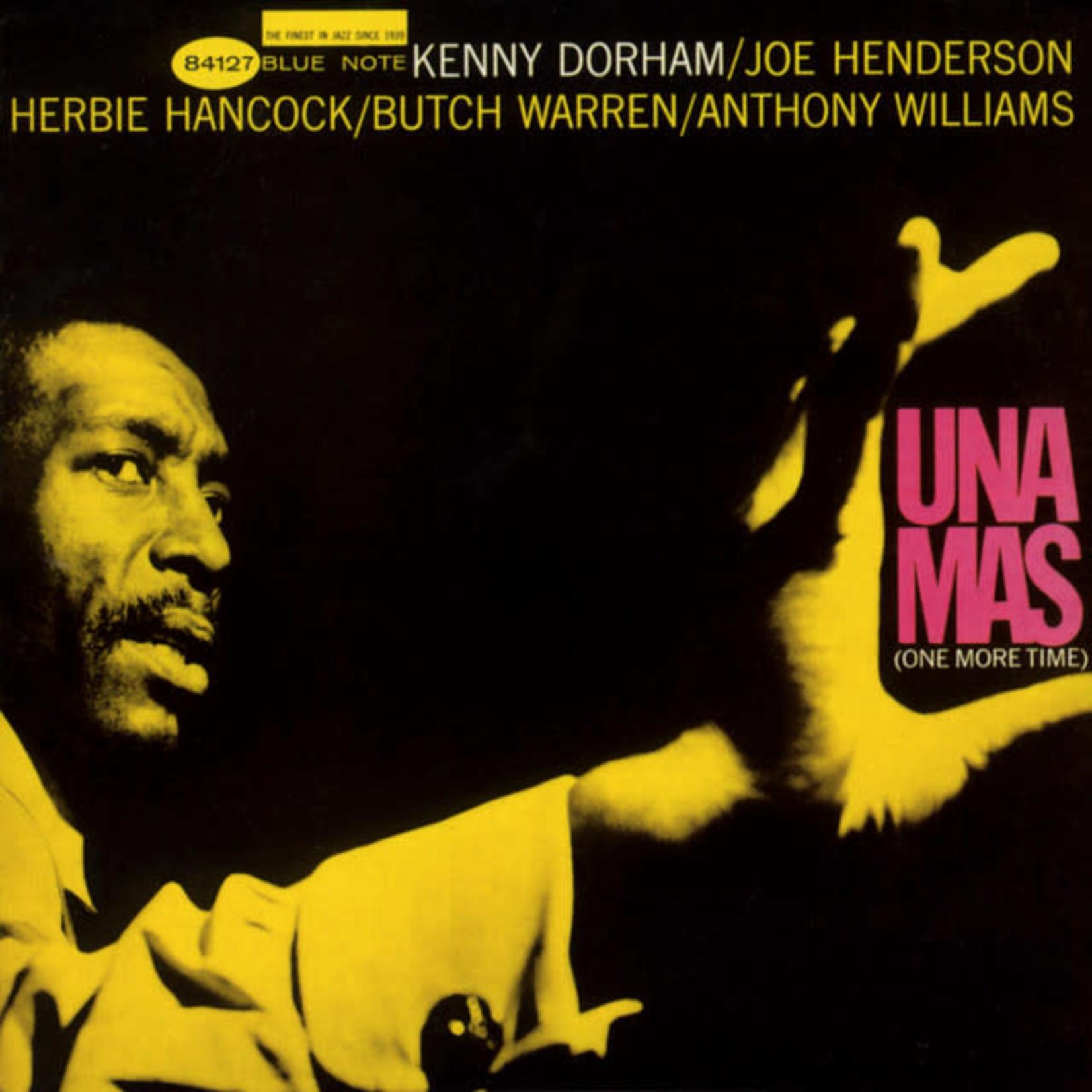 Vinyl Kenny Dorham - Una Mas