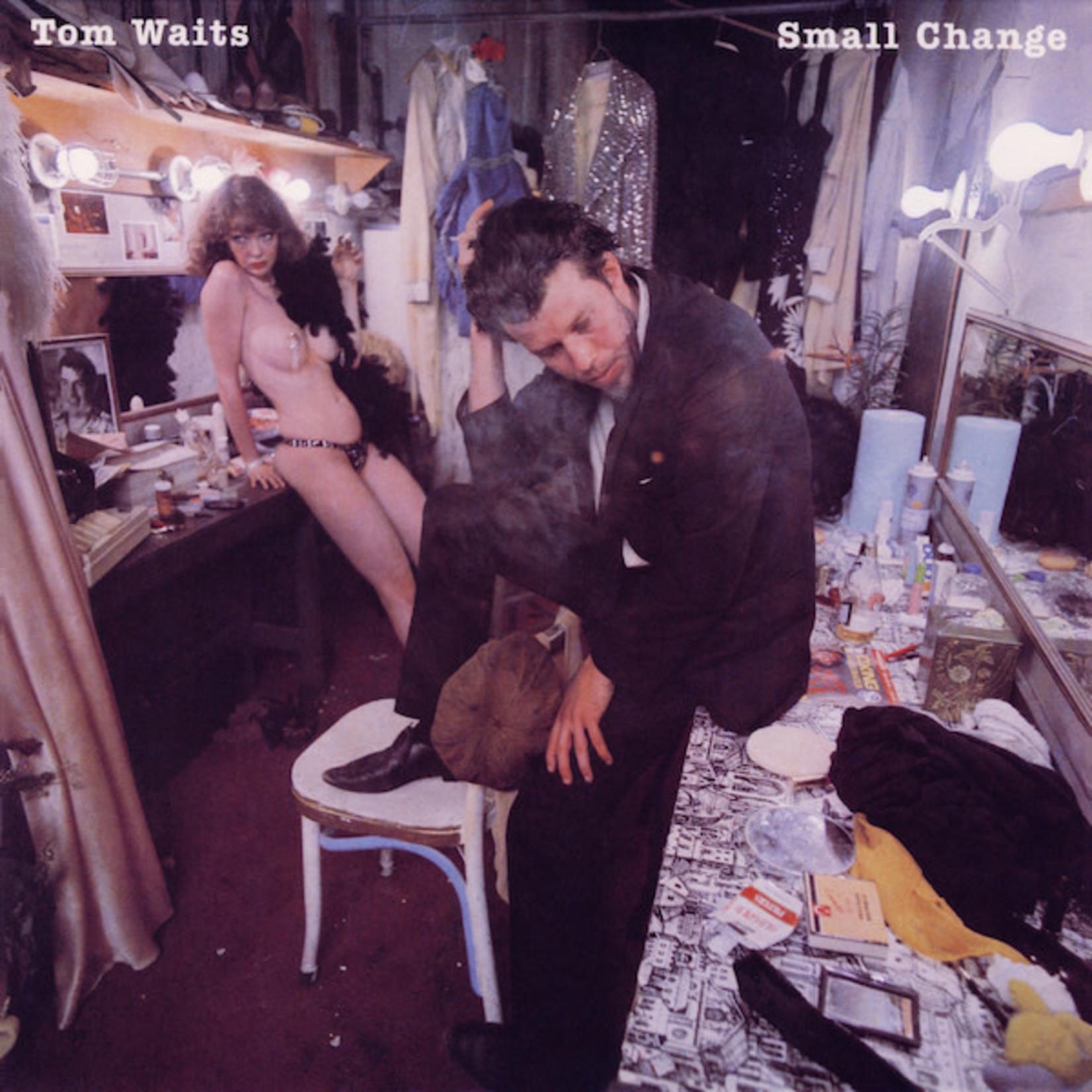 Vinyl Tom Waits -  Small Change
