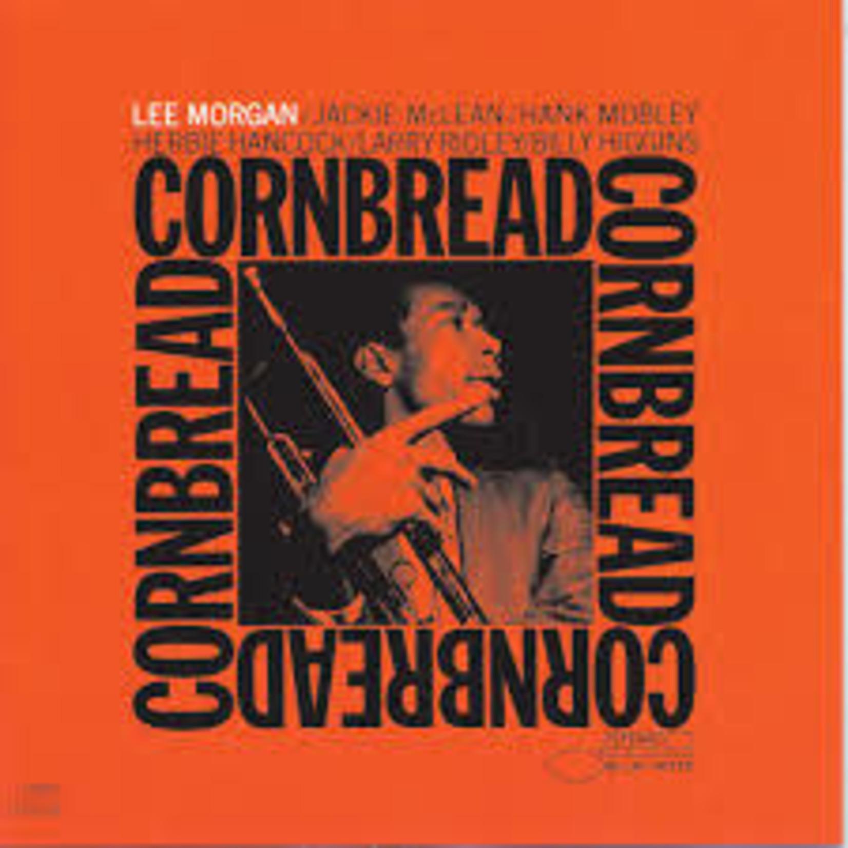 Vinyl Lee Morgan - Cornbread