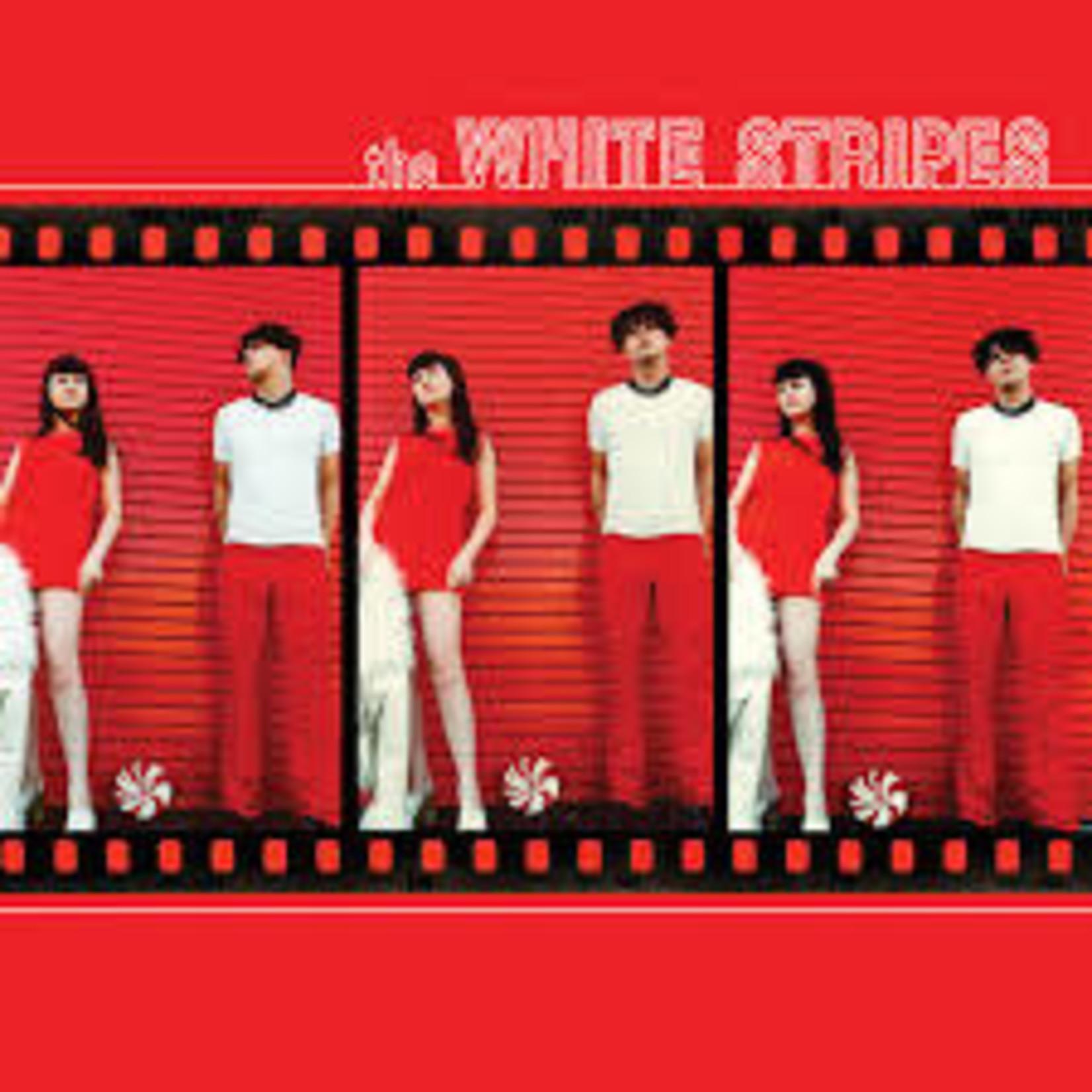 Vinyl The White Stripes - ST
