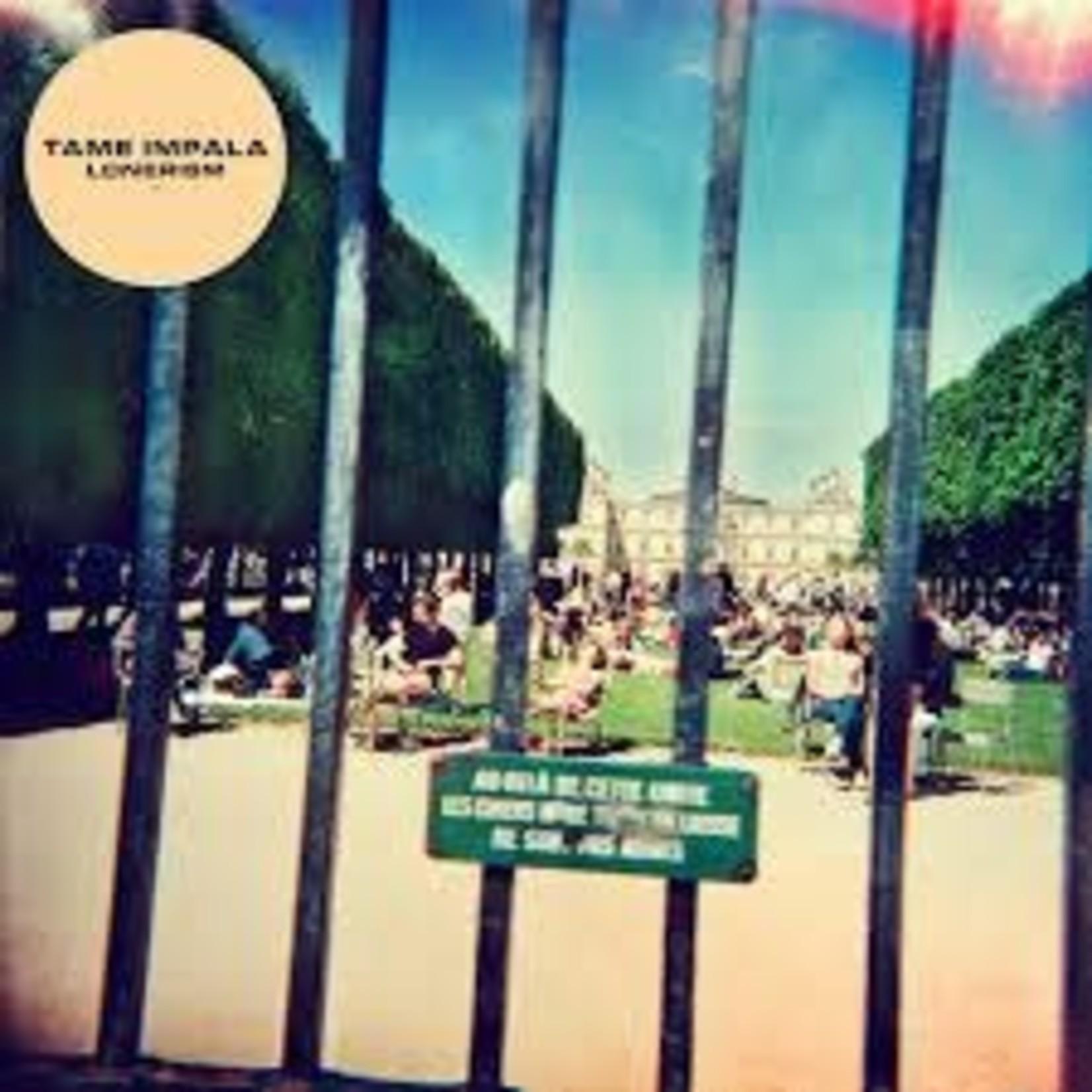 Vinyl Tame Impala - Lonerism